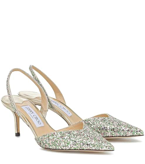 Jimmy Choo Wedding Shoes - Shop Luxury
