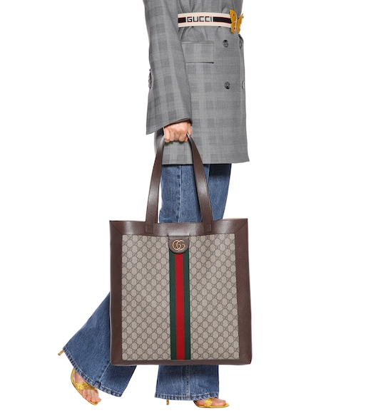 Gucci - Shopper Ophidia Large - mytheresa.com