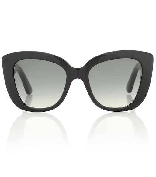 Gucci - Cat-eye sunglasses - mytheresa.com