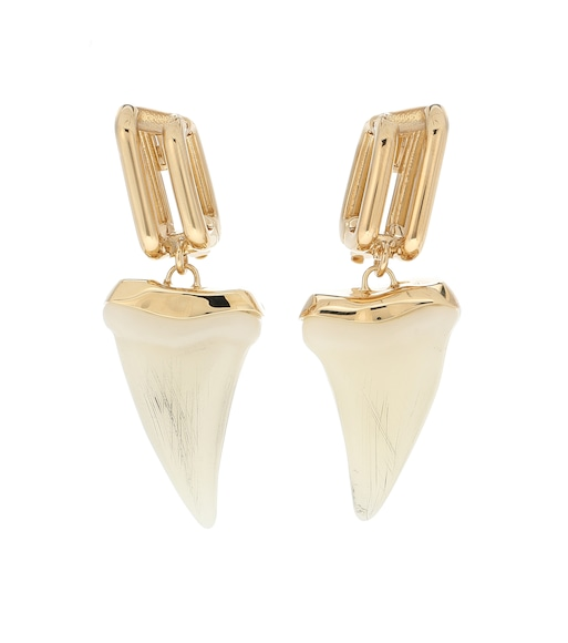 Chloé - Blake earrings - mytheresa.com