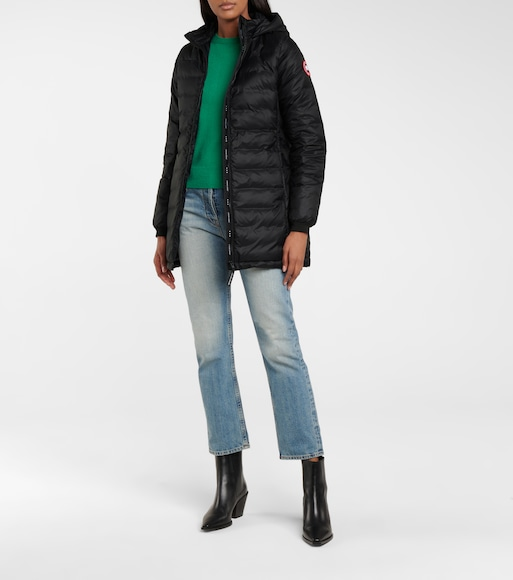 Canada Goose - Camp down jacket - mytheresa.com