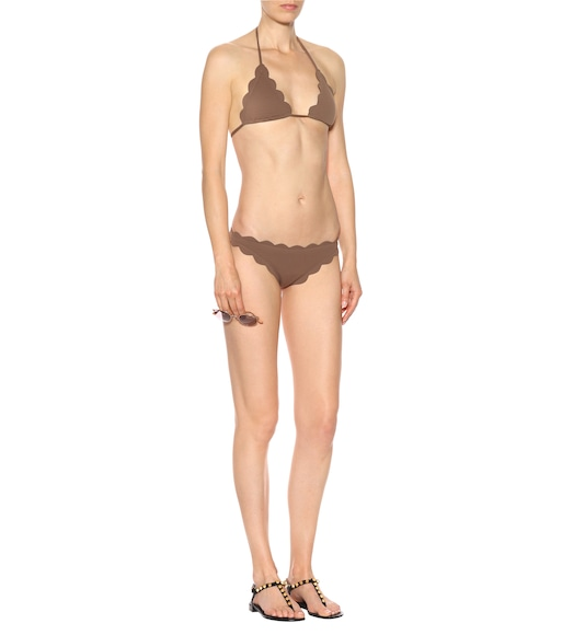 Marysia - Antibes bikini bottoms - mytheresa.com