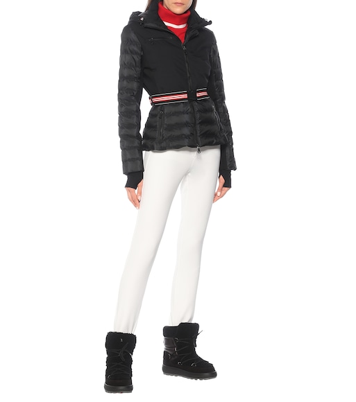 Erin Snow - Kat hooded ski jacket - mytheresa.com