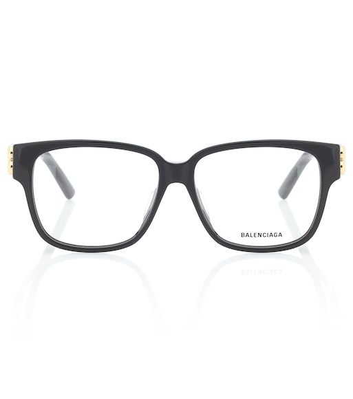 Balenciaga - Square glasses - mytheresa.com