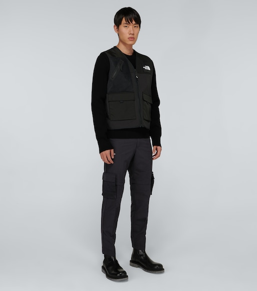 The North Face - Box Utility vest - mytheresa.com