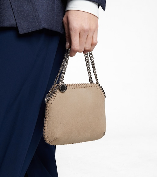 Stella McCartney - Falabella Tiny tote - mytheresa.com