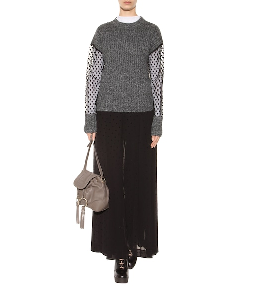 See By Chloé - Knitted sweater - mytheresa.com