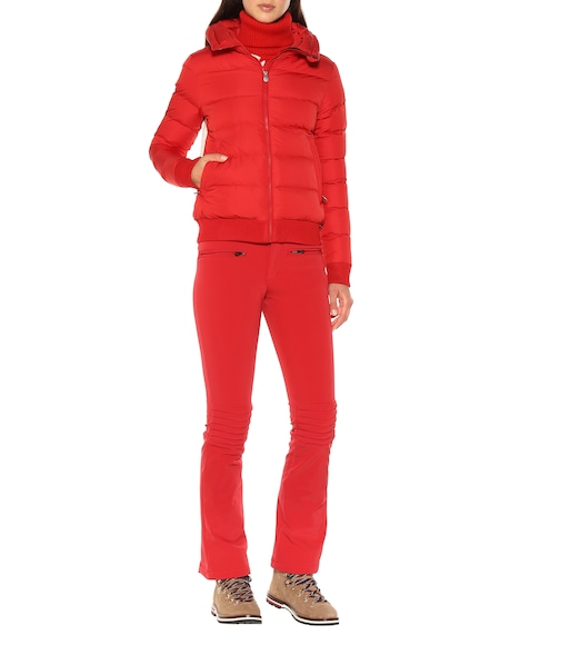 Perfect Moment - Super Star down ski jacket - mytheresa.com