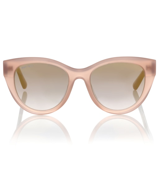Jimmy Choo - Chana cat-eye sunglasses - mytheresa.com