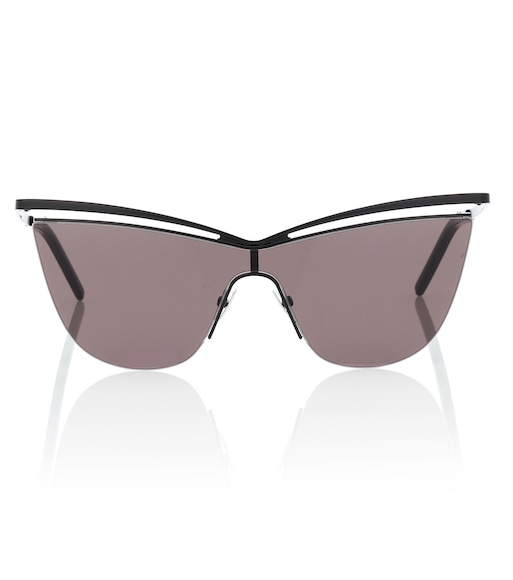 Saint Laurent - Gafas de sol cat-eye - mytheresa.com