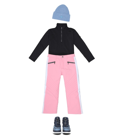 BOGNER Kids - Benno stretch-jersey ski top - mytheresa.com