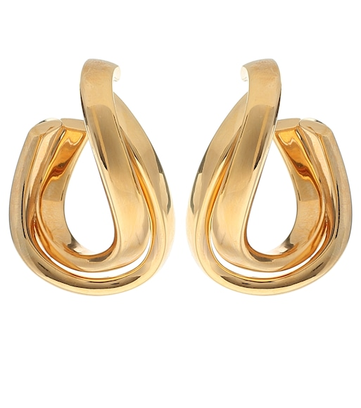 Balenciaga - Twirl XS earrings - mytheresa.com
