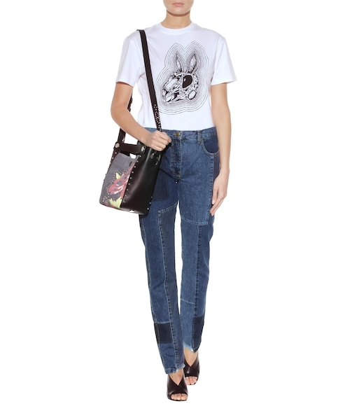 3.1 Phillip Lim - Dolly small leather tote - mytheresa.com