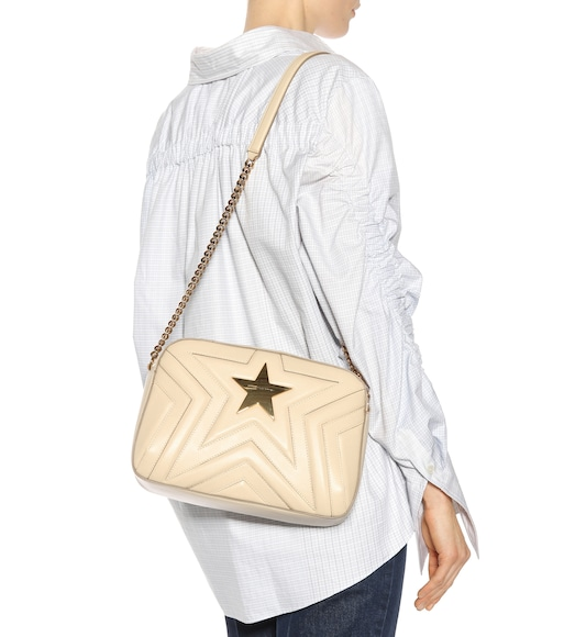 Stella McCartney Stella star shoulderbag Free Shipping Clearance Store Fashionable Cheap Online 2018 Unisex Store For Sale rTpeAhH