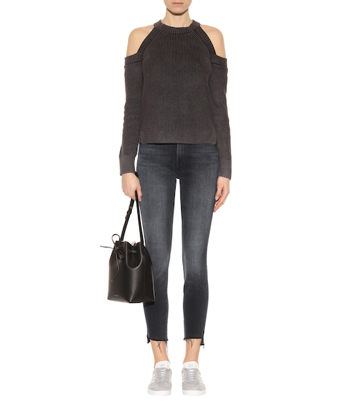 Rag & Bone - Dana cotton sweater - mytheresa.com