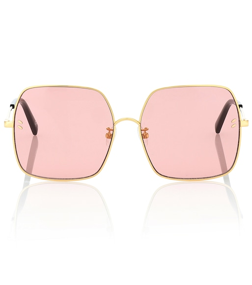 Stella McCartney - Square sunglasses - mytheresa.com
