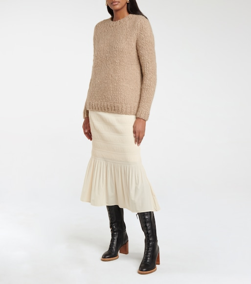 Gabriela Hearst - Lawrence cashmere sweater - mytheresa.com
