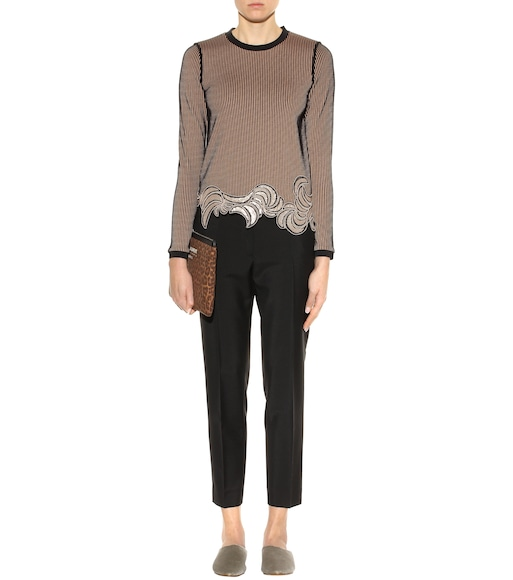 3.1 Phillip Lim - Sequinned sweater - mytheresa.com