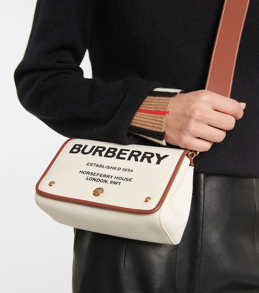 Burberry - Horseferry Small crossbody bag - mytheresa.com