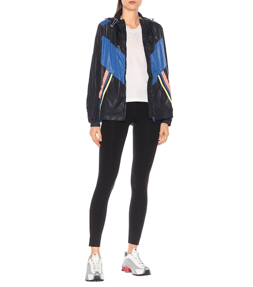 The Upside - Magic Ash track jacket - mytheresa.com