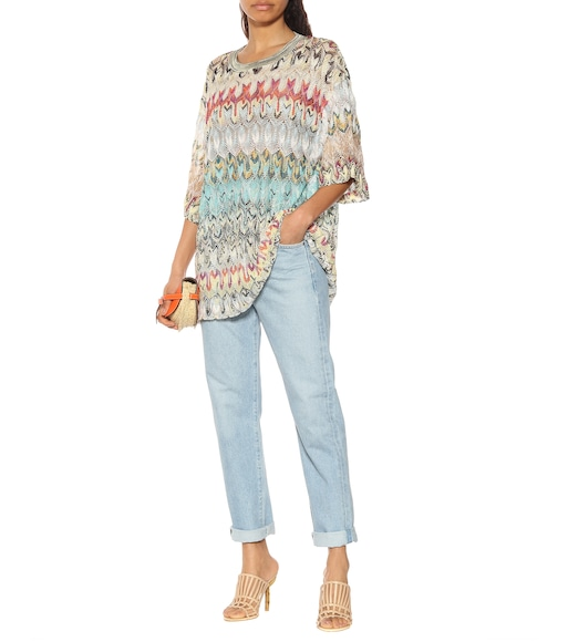 Missoni - Knit top - mytheresa.com