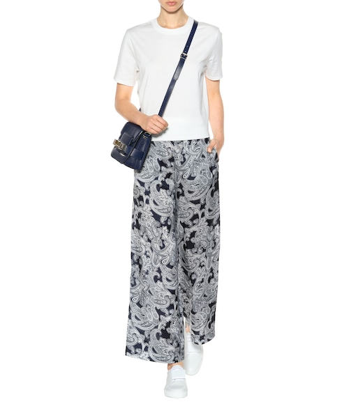 Acne Studios - Tennessee printed trousers - mytheresa.com