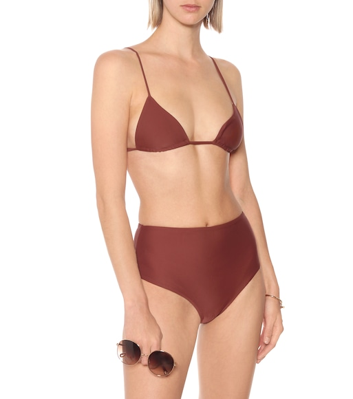 Jade Swim - Bound bikini bottoms - mytheresa.com