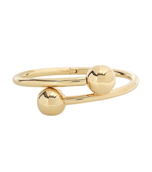 JW Anderson - Double Ball Bangle bracelet - mytheresa.com