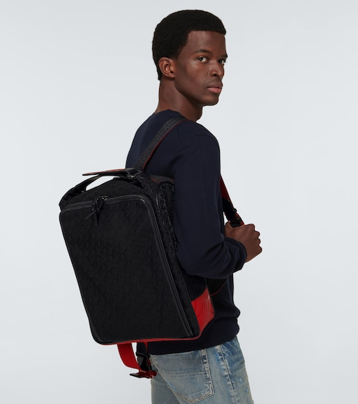 Christian Louboutin - Hop'n Zip backpack - mytheresa.com