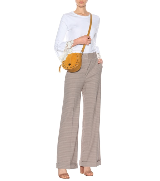 See By Chloé - Flared pants - mytheresa.com