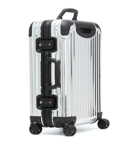 Moncler Genius - x RIMOWA Trolley cabin suitcase - mytheresa.com