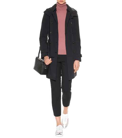 Woolrich - Trench Fayette - mytheresa.com