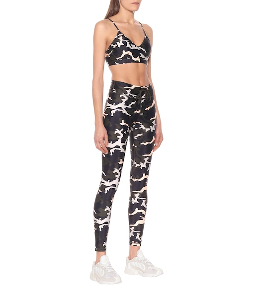 The Upside - Camo 54 yoga leggings - mytheresa.com