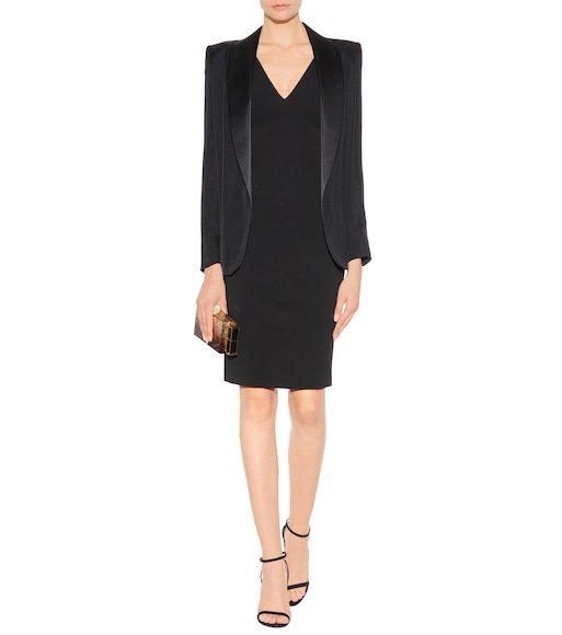Tom Ford - Tuxedo jacket - mytheresa.com