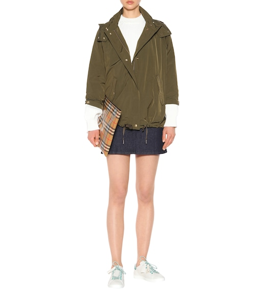Woolrich - Giacca W's Anorak - mytheresa.com