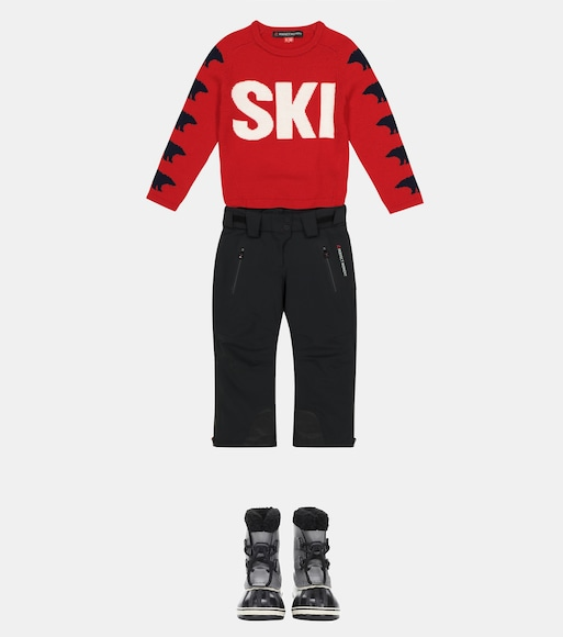 Perfect Moment Kids - Chamonix ski pants - mytheresa.com