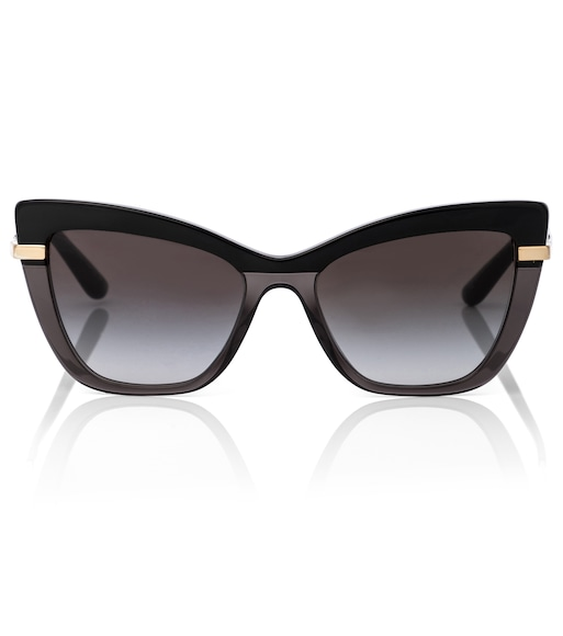 Dolce & Gabbana - Cat-eye acetate sunglasses - mytheresa.com