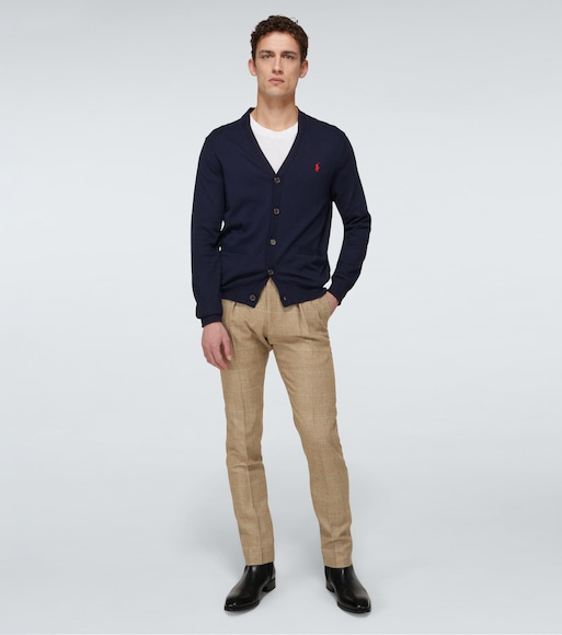 Polo Ralph Lauren - Cotton cardigan - mytheresa.com