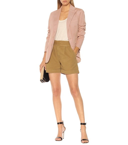 Polo Ralph Lauren - Stretch cotton blazer - mytheresa.com