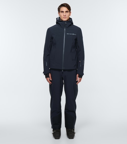 Moncler Grenoble - Chessiler technical jacket - mytheresa.com