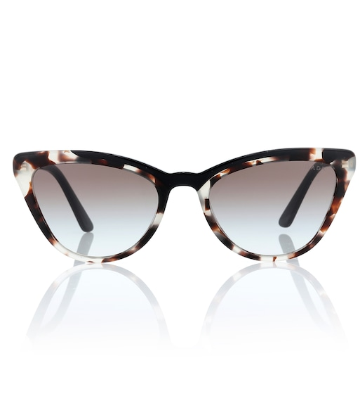 Prada - Gafas de sol Ultravox cat-eye - mytheresa.com