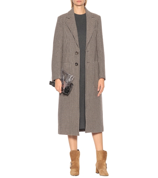 Polo Ralph Lauren - Cotton-blend midi dress - mytheresa.com