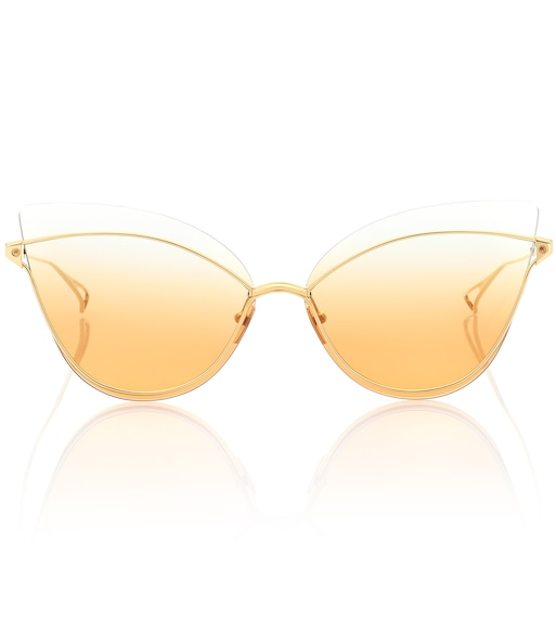 Dita Eyewear - Nightbird-One sunglasses - mytheresa.com