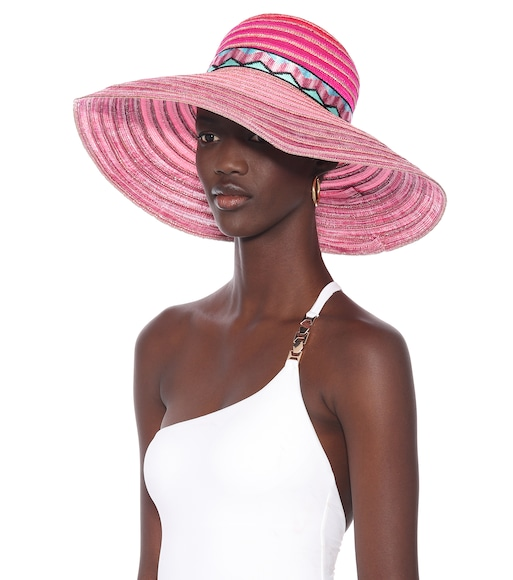 Missoni Mare - Striped hat - mytheresa.com
