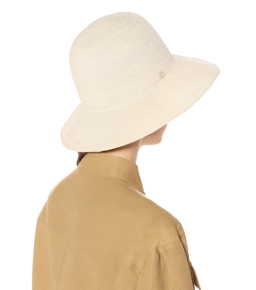 Loro Piana - Kate hemp-blend hat - mytheresa.com