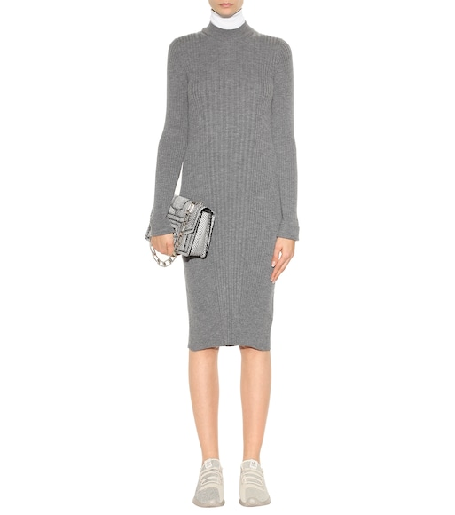 Adidas Tubular Womens Knit