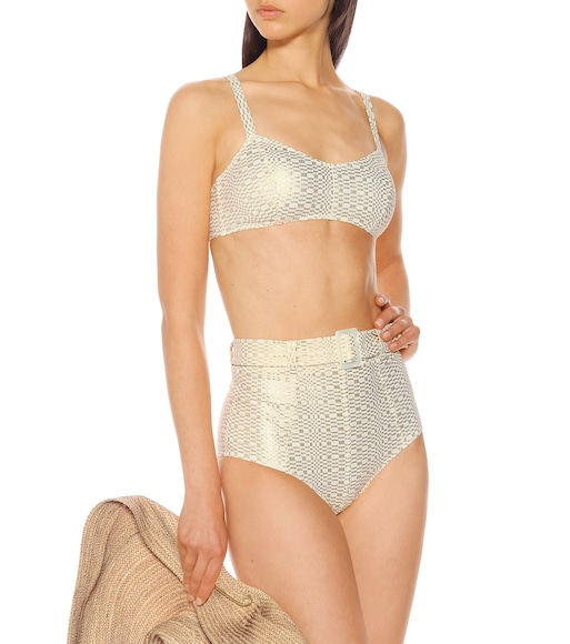 4a660348a8ebf Lisa Marie Fernandez - Genevieve bikini - mytheresa.com