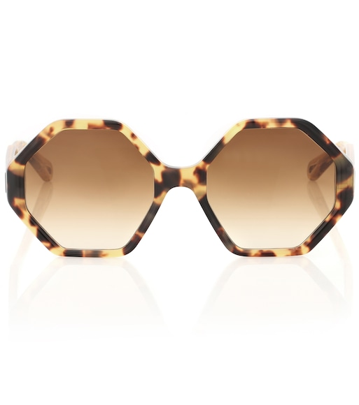 Chloé - Willow sunglasses - mytheresa.com