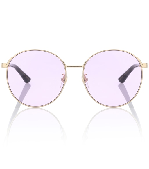 Gucci - Exclusive to Mytheresa – round sunglasses - mytheresa.com
