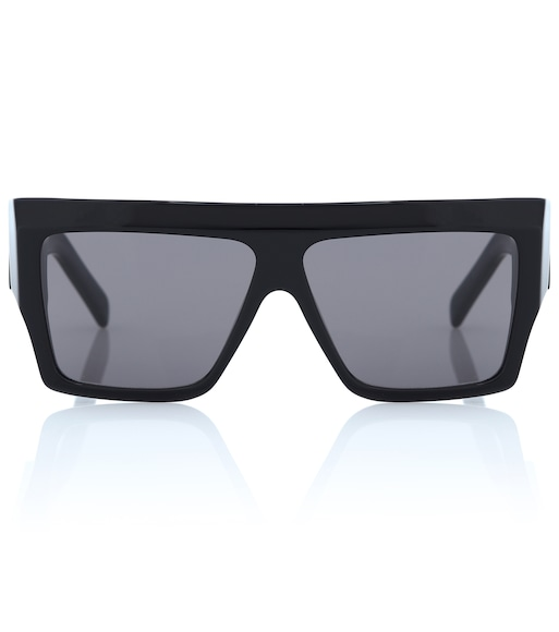 Celine Eyewear - Flat-top sunglasses - mytheresa.com